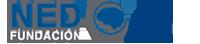 Logo fundación Ned