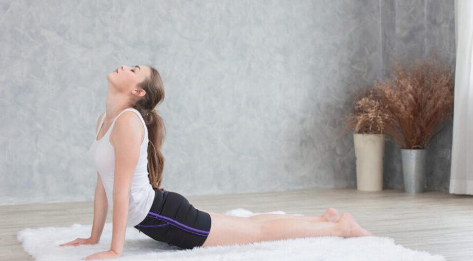 Cómo prevenir los dolores de espalda II
