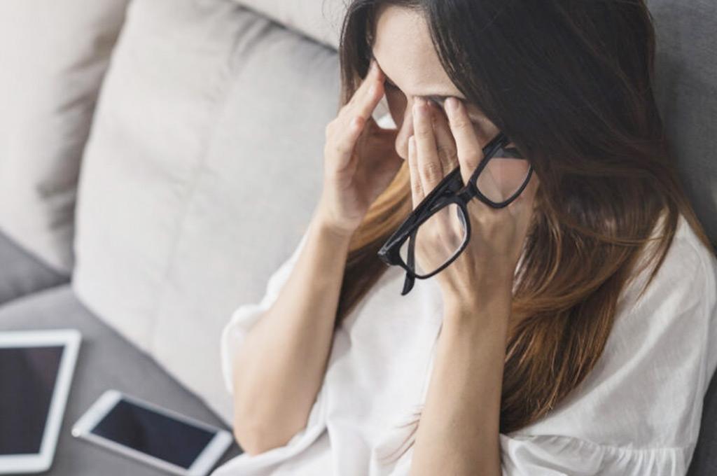 Síndrome de Chiari, más femenino que masculino